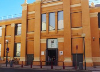 Biblioteca-Rafael-Azcona