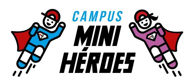 Campus mini heroes pradoviejo