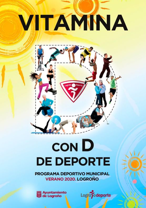 Programa deportivo municipal verano