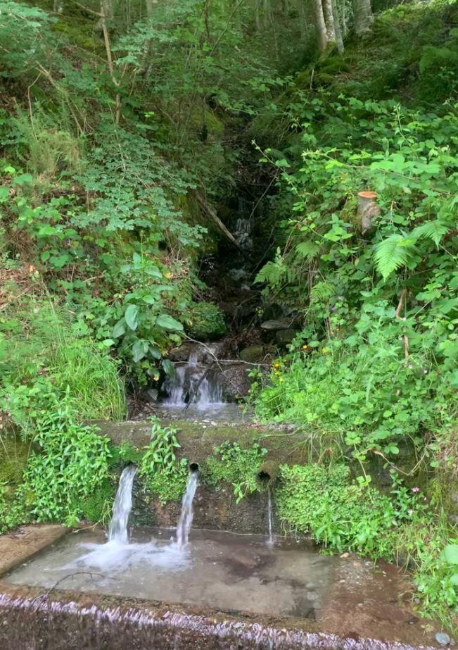 Valle San Millan