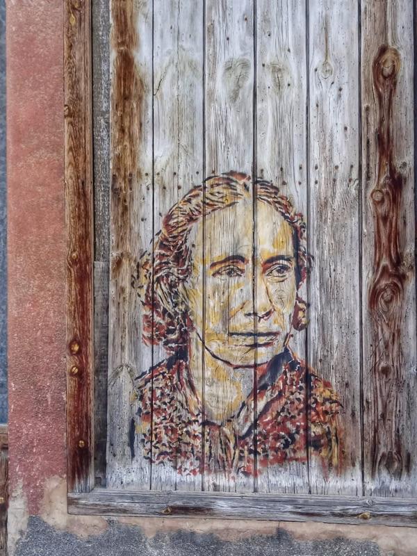 Arte urbano Logrono