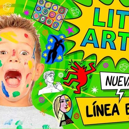 little-artists-clases-pintura-para-ninos-logrono