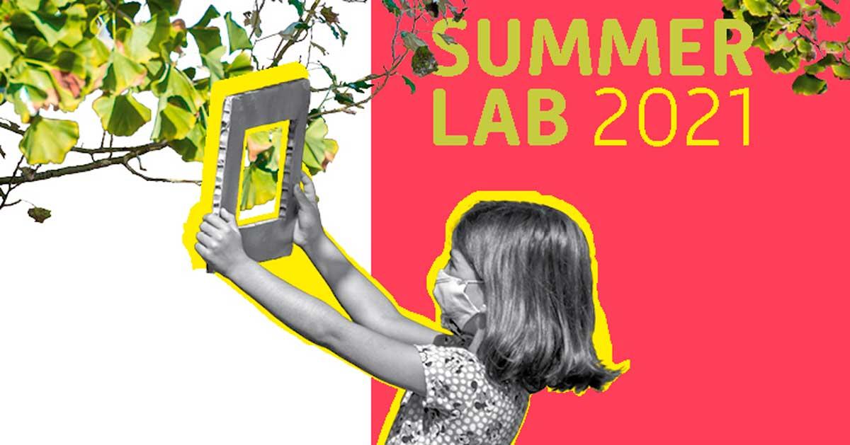 'Summer Lab', talleres artísticos para el verano en el Museo Würth La Rioja