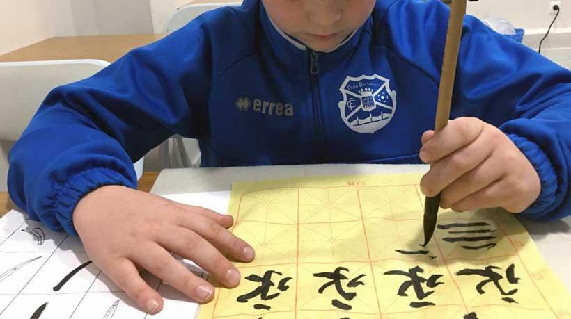 En solo un año puedes aprender chino, el idioma con más proyección ¿aceptas el reto Jiaoyin?