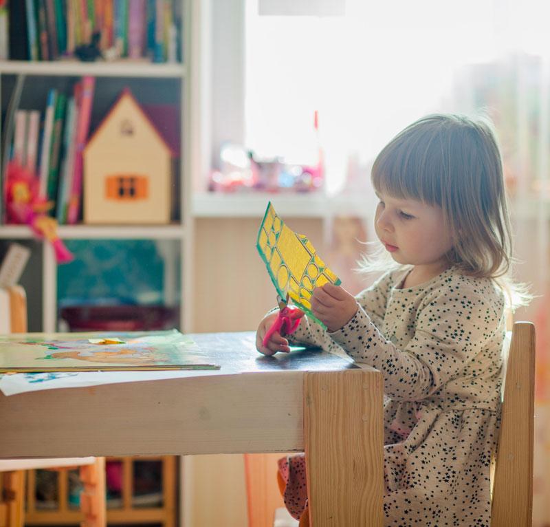 Estos son 10 consejos que dan las maestras de Infantil para sus primeros días de colegio