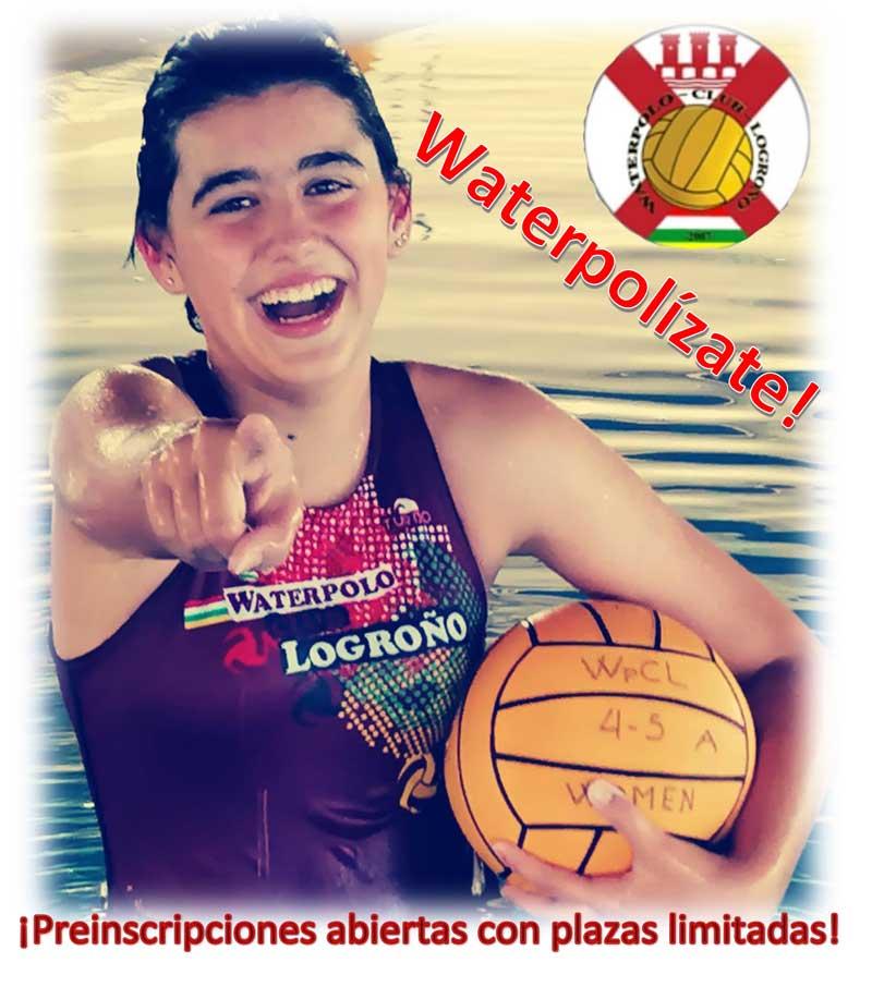 waterpolo-club-logrono