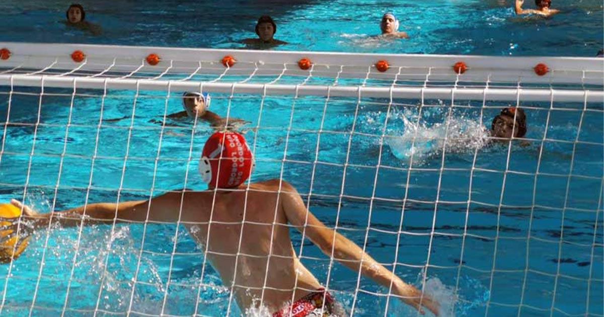 Waterpolo: la suma perfecta de los beneficios de la natación y del deporte en equipo