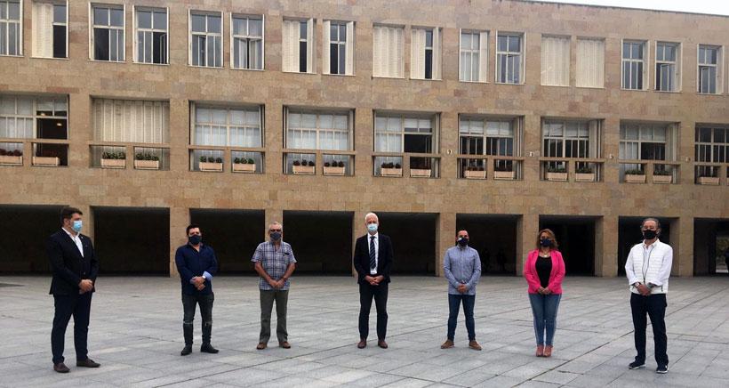 El Ayuntamiento de Logroño emite un bando con las prohibiciones de cara a los próximos días