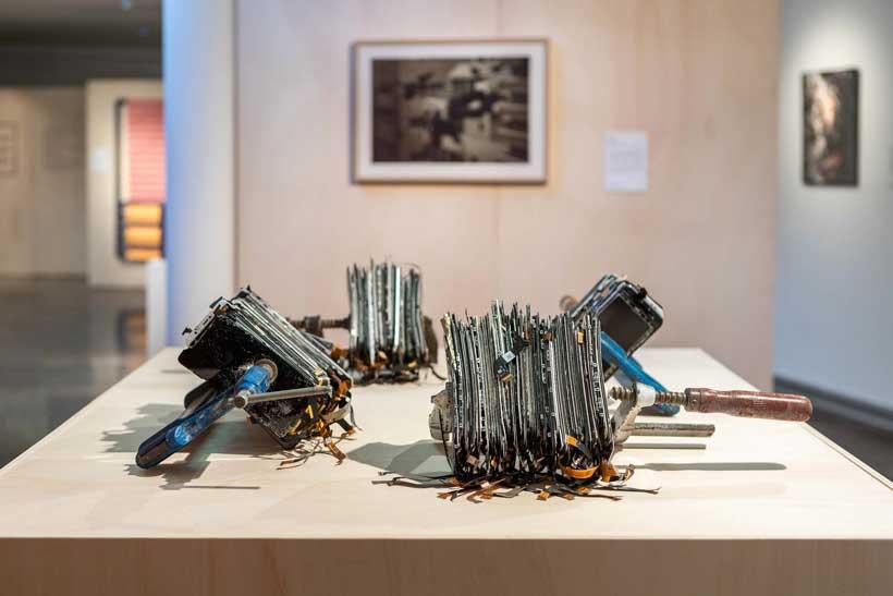 Muestra de Arte Joven en el Museo de La Rioja