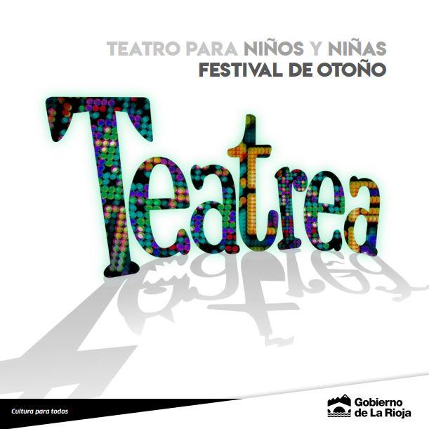 El festival de teatro infantil Teatrea Otoño llena de vida la sala Gonzalo de Berceo