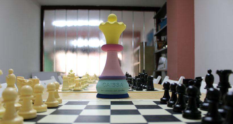 ¿Quieres que aprenda ajedrez? La escuela Caissa abre sus clases online y presenciales