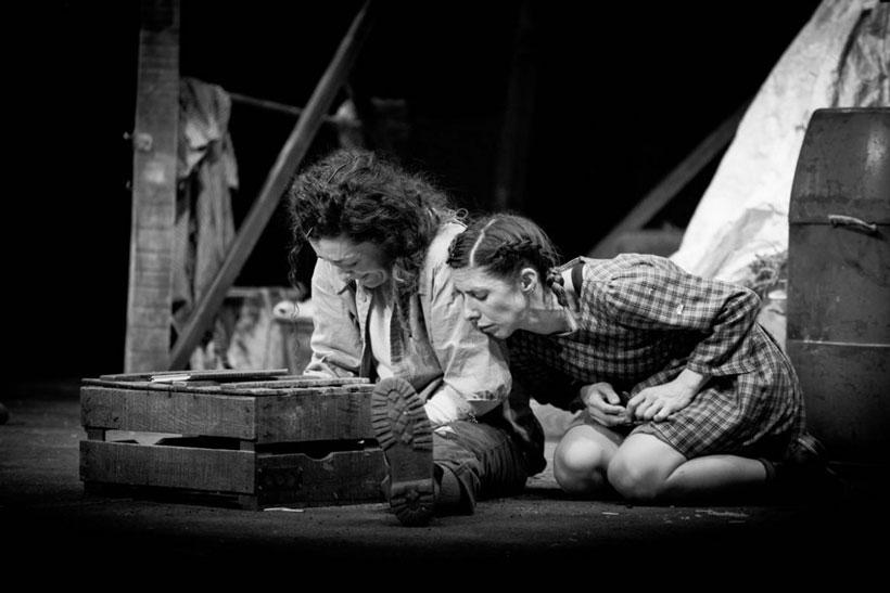 Teatro para niños y niñas en Viana