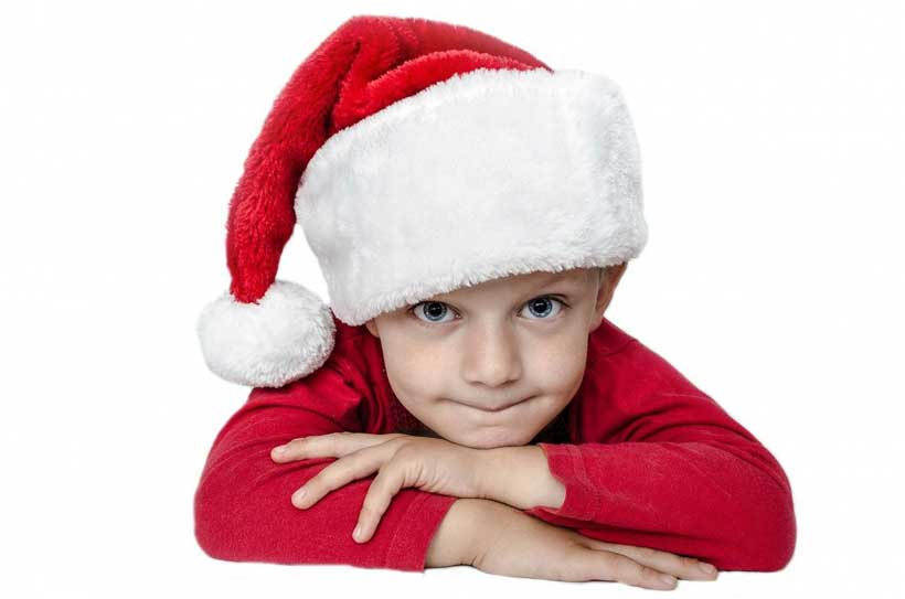 Abierto el plazo de inscripción para las ludotecas de Navidad del Ayuntamiento