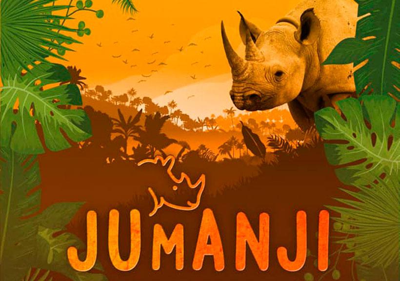'Jumanji', la sala de escape educativa para centros escolares