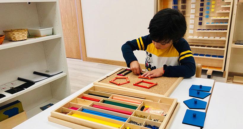 6 razones para elegir Cuarto Creciente Montessori School como colegio