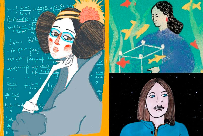 11 febrero, Día de la Mujer y la Niña en la Ciencia