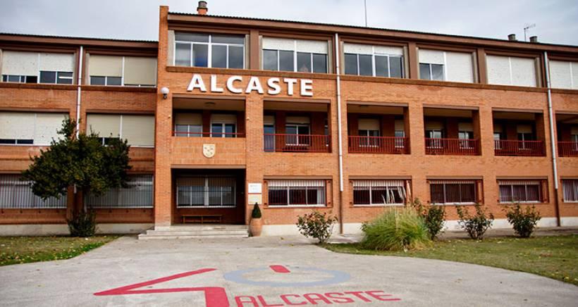 """Alcaste-Las Fuentes en el ranking de los """"100 mejores colegios"""" según El Mundo"""