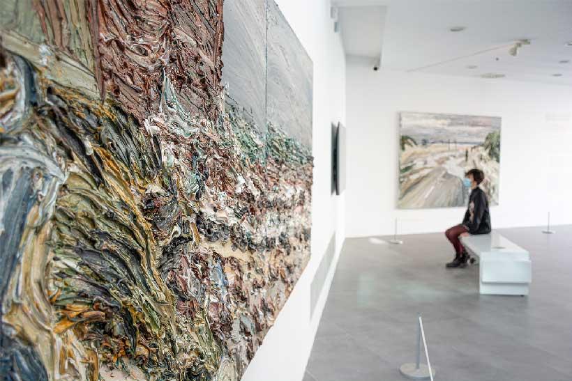 """Reapertura del Museo Würth con nueva exposición: """"Pathos"""""""
