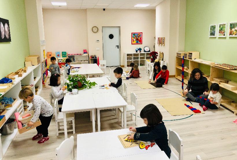 No es Montessori todo lo que reluce