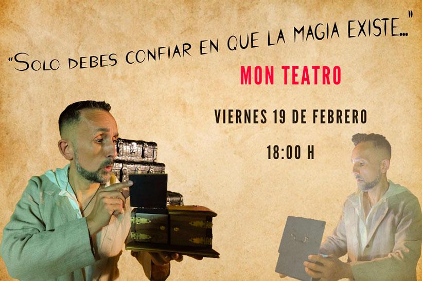 Cuentos en directo desde el Facebook de la biblioteca Rafael Azcona