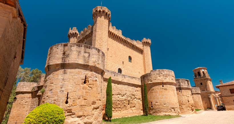 Castillo-Sajazarra