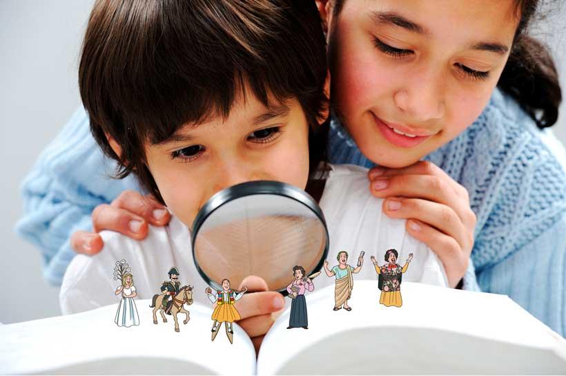 'Descubriendo La Rioja', una iniciativa para dar a conocer la identidad riojana a niños y niñas