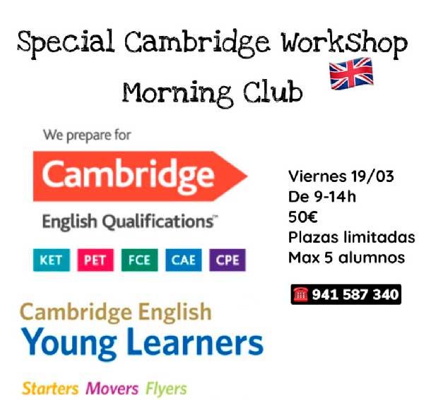 Father's-Day-Special-Cambridge-Workshop-Morning-Club-Helen-Doron-Logroño-ingles