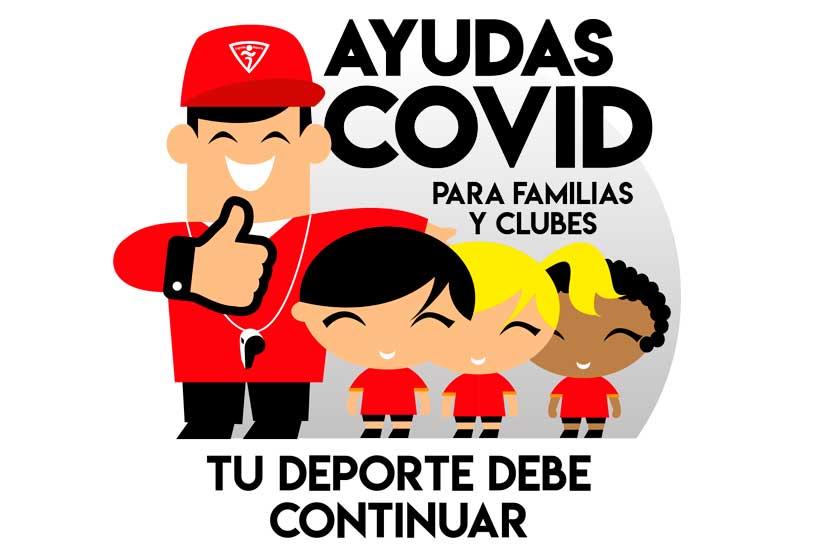 Solicita las ayudas para la inscripción en clubes deportivos de Logroño