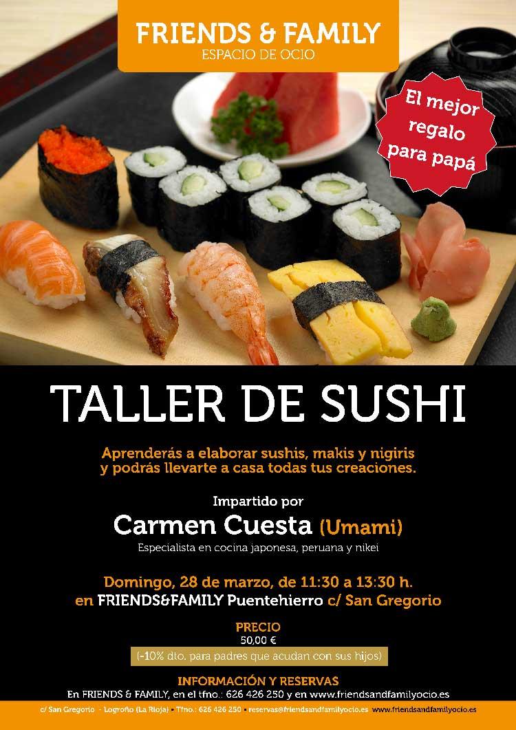 cartel-taller-sushi