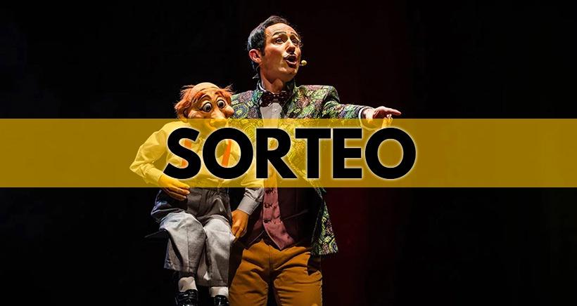 [FINALIZADO] Te invitamos al estreno en Logroño de 'La aventura de Romeo'