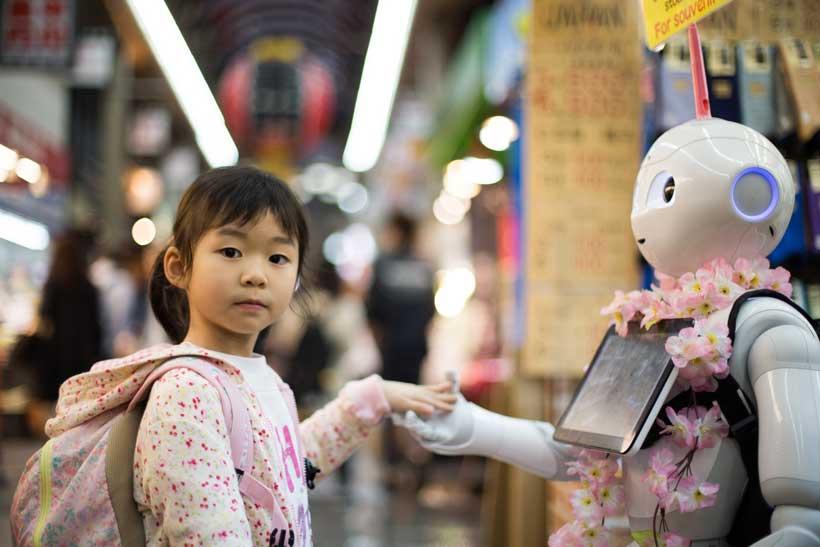Talleres de electrónica creativa para niñas y niños