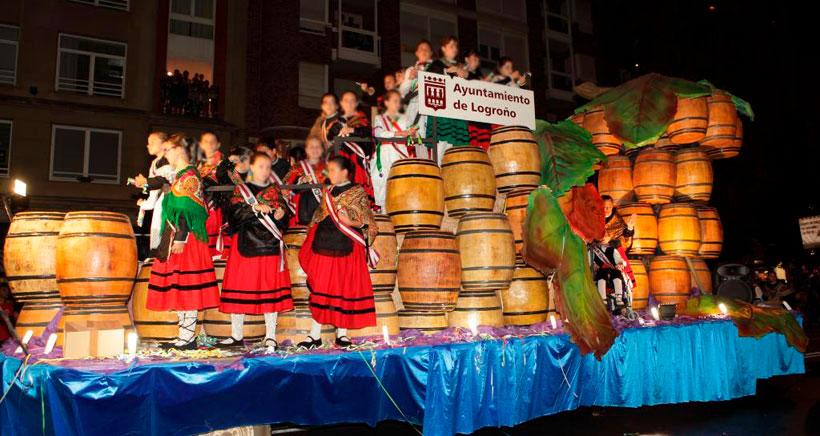 El Consejo Escolar de Logroño propone que la semana de San Mateo vuelva a ser festiva