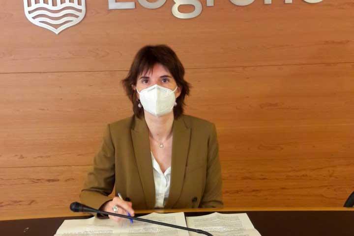 Logroño invita a todas las mujeres a partir de 16 años a participar en el II Plan de Igualdad