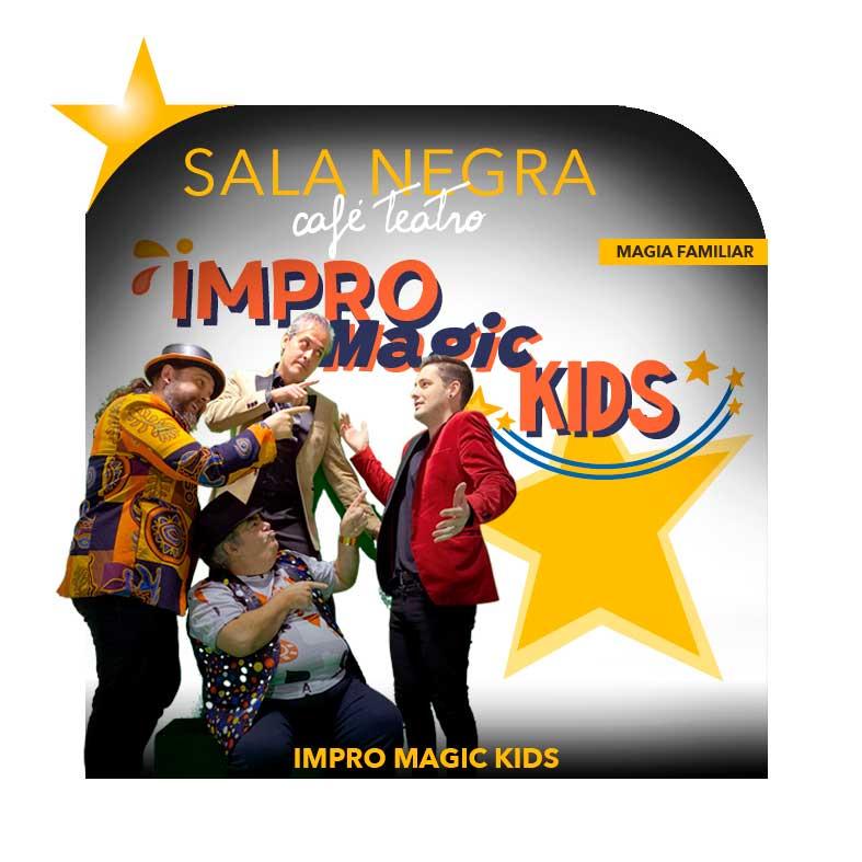 ImproMagicKids