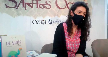 Olga-Moreno-charla-santos-ochoa