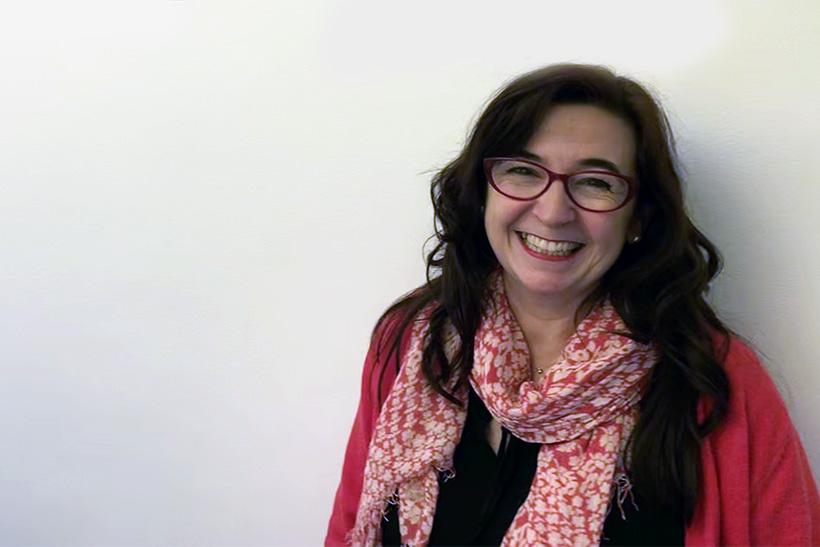 """""""Acompañar el embarazo y la crianza"""", charla con la pedagoga Martina Pérez Oliván"""