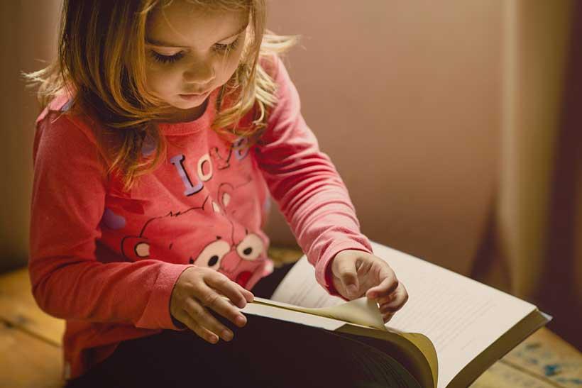 Talleres de filosofía para niños y niñas en la Biblioteca Rafael Azcona