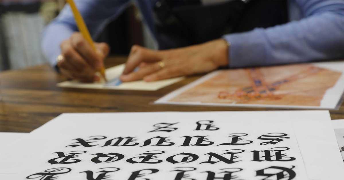 Escritura-medieval