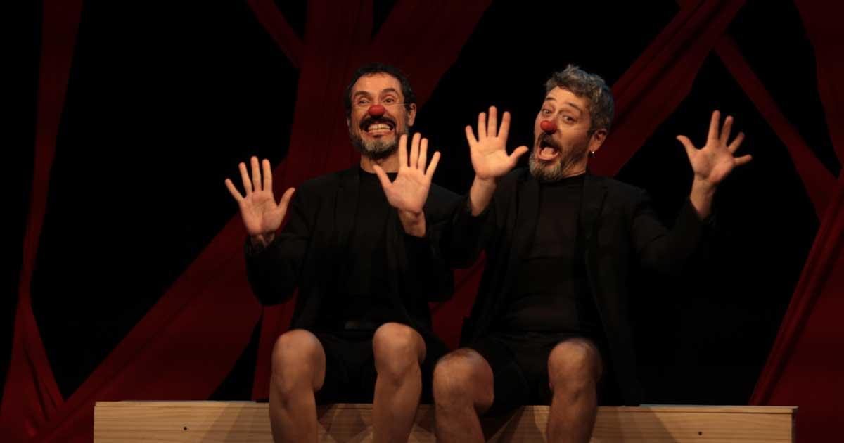 """""""Eco"""", de Ymedio Teatro pone fin a Teatrea Primavera este domingo"""