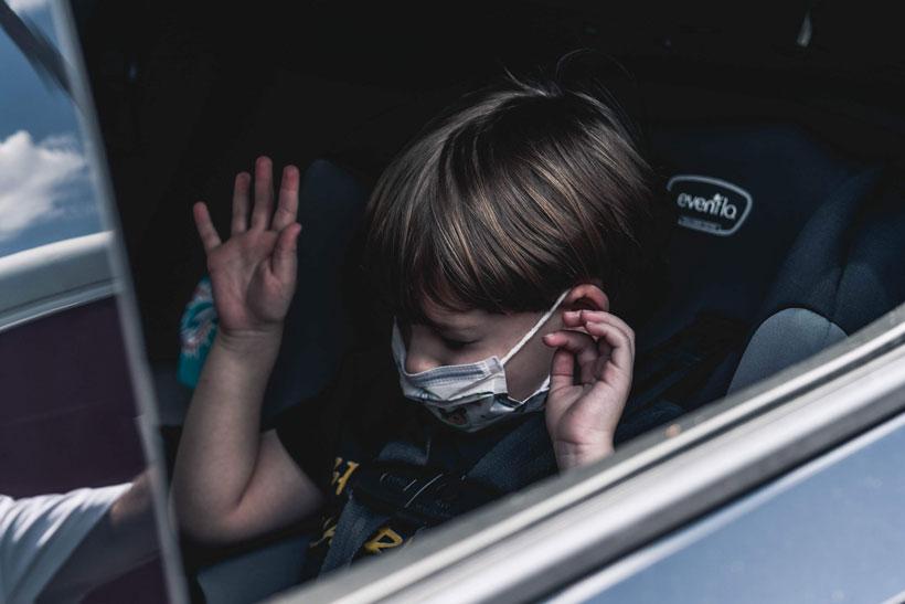 Adiós estado de alarma, bienvenido Nivel 3. ¿Qué podemos hacer las familias?
