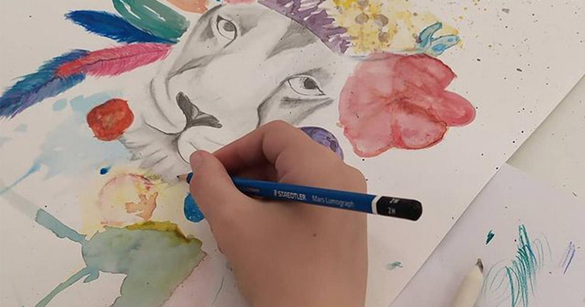 """Da rienda suelta a la creatividad con los cursos y talleres de """"Arte a la Carta"""""""