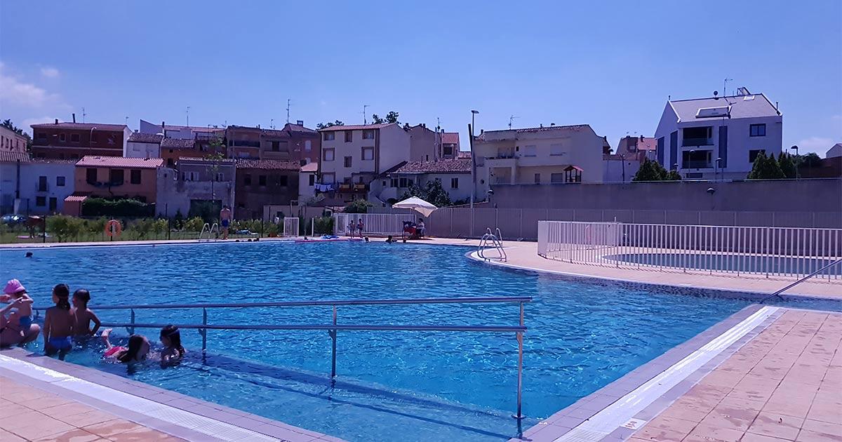 Inaugurada la temporada de piscinas