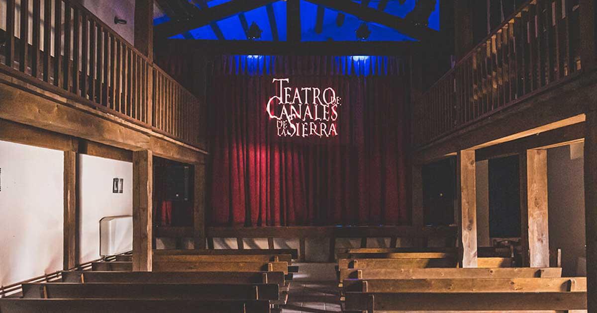 Teatro, magia y danza al aire libre para celebrar los 250 años del Teatro de Canales