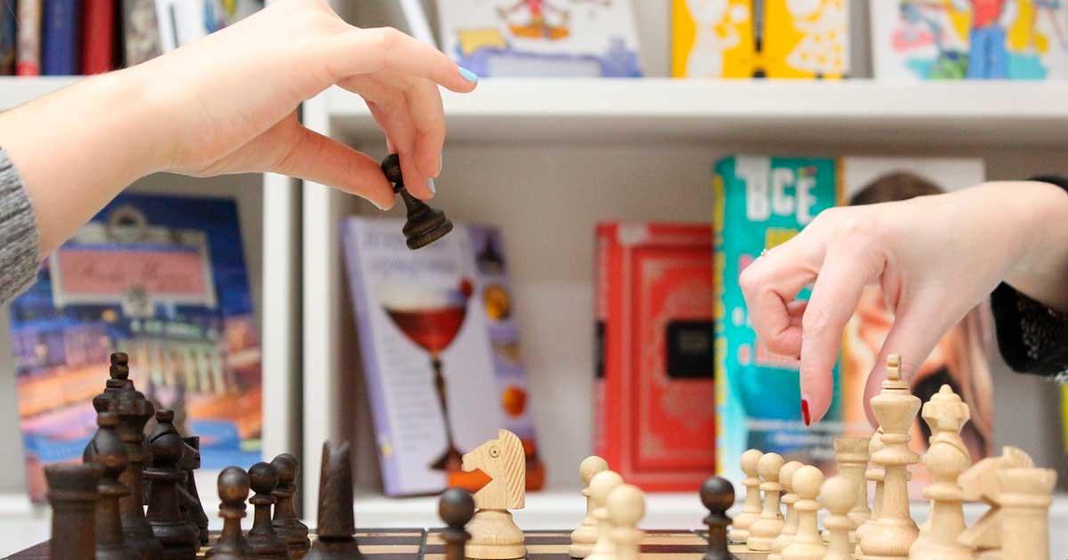 Ajedrevida. Cuentos, cantos y testimonios sobre el ajedrez