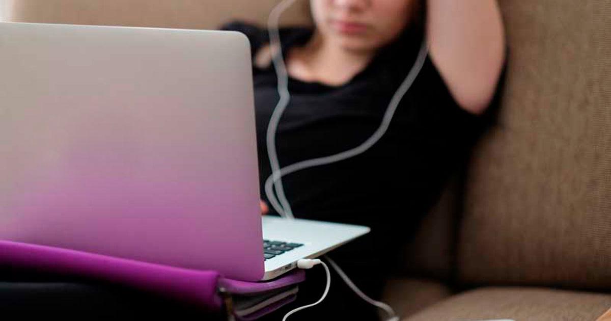 Charla sobre sexualidad digital en la adolescencia