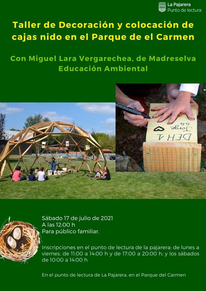 taller-decoración-Miguel-Lara