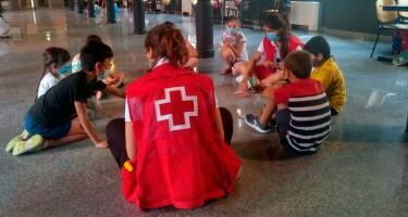 Campamento-verano-cruz-roja