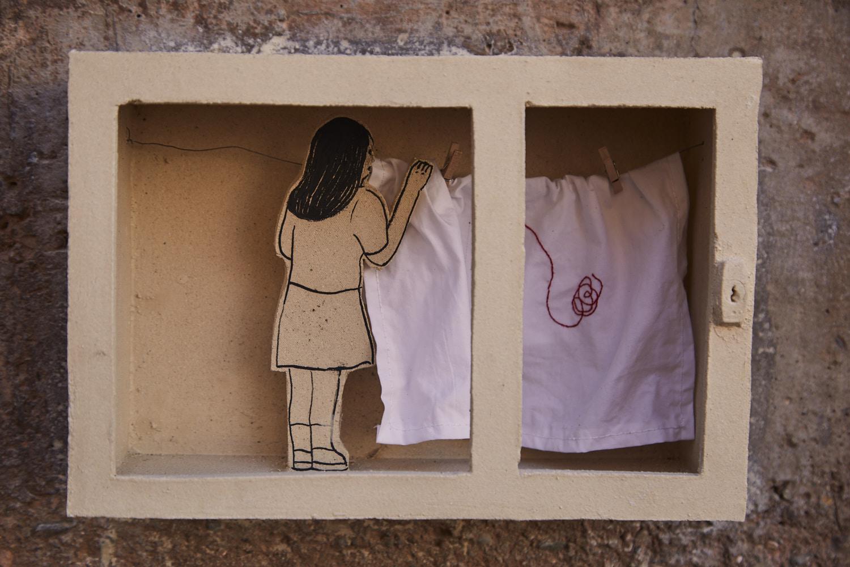 Detrás de las cortinas de Tamara Mendaza1