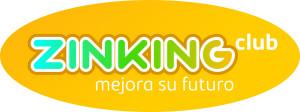 Logo zinking