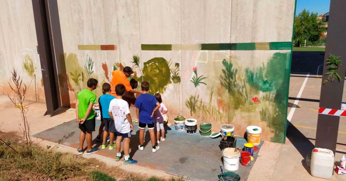 'Arte y Trato en el Camino', actividades culturales este domingo en Ventosa